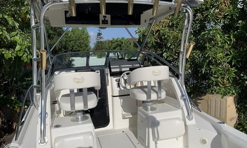 Image of Triton 2690 for sale in United States of America for $69,000 (£50,008) Miami, Florida, United States of America