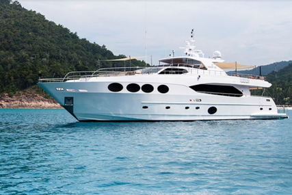 Majesty 105 (33m) for sale in Spain for P.O.A. (P.O.A.)