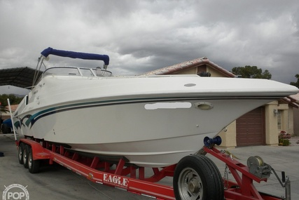 Fountain 38 Sport Cruiser for sale in United States of America for $89,000 (£62,888)