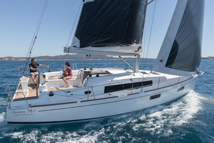 Beneteau Oceanis 38.1 for sale in Italy for €233,433 (£202,592)