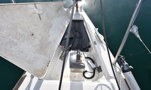 Image of Beneteau First 31.7 for sale in Spain for €58,000 (£49,629) Alicante (Alacant), Alicante (Alacant), , Spain