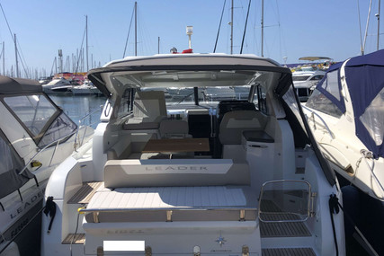 Jeanneau Leader 36 for sale in France for €245,000 (£212,960)