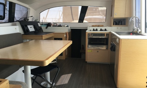 Image of Outremer 4X for sale in France for €750,000 (£640,538) South, France