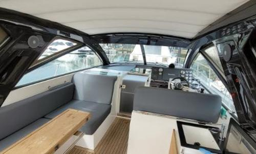 Image of Sealine SC35 for sale in United Kingdom for £164,995 Southampton, United Kingdom
