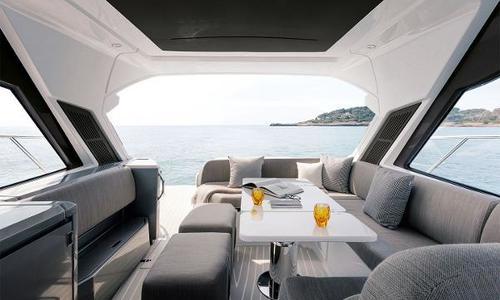 Image of Azimut Yachts Atlantis 51 for sale in United Kingdom for £943,000 Swanwick, United Kingdom