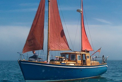 Custom Sole Bay 35 for sale in United Kingdom for £35,000
