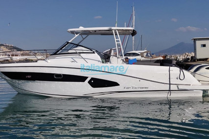 Jeanneau Cap Camarat 10.5 WA for sale in Italy for €170,000 (£146,475)