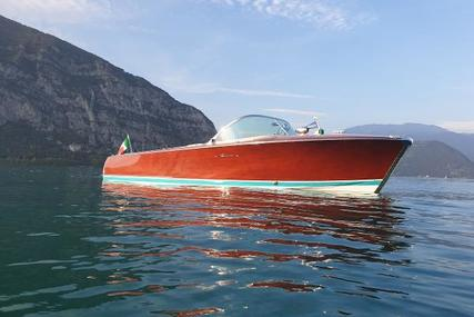 Riva Super Florida for sale in Italy for €85,000 (£73,770)
