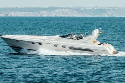 Riva Bahamas 60 for sale in Spain for €320,000 (£275,492)