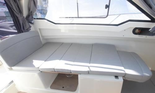 Image of Quicksilver 675 Weekend for sale in United Kingdom for £64,424 Swansea, United Kingdom