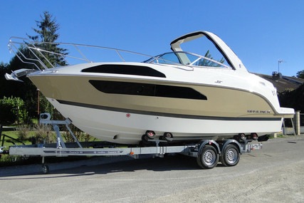 Bayliner Ciera 8 for sale in France for €95,000 (£81,787)