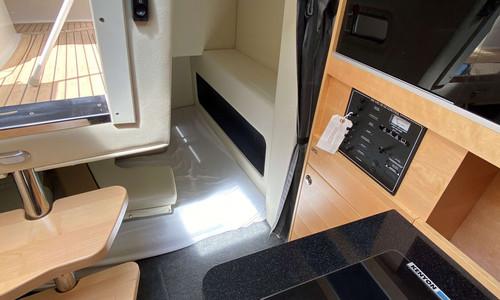 Image of Bayliner Ciera 8 for sale in France for €95,000 (£81,227) MANDELIEU LA NAPOULE, , France
