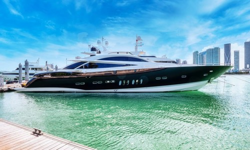 Image of Sunseeker Predator for sale in United States of America for $2,939,000 (£2,102,184) Fort Lauderdale, Florida, United States of America
