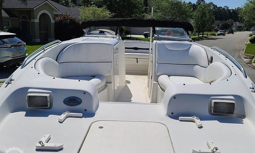 Image of Monterey 220 Explorer Sport for sale in United States of America for $13,000 (£9,443) Yulee, Florida, United States of America