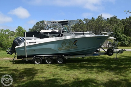 Wellcraft 262 Fisherman for sale in United States of America for $166,495 (£120,004)