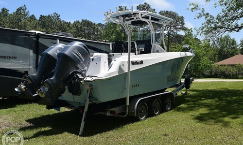 Image of Wellcraft 262 Fisherman for sale in United States of America for $166,495 (£121,459) Navarre, Florida, United States of America