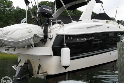 Monterey 270 for sale in United States of America for $34,950 (£24,696)
