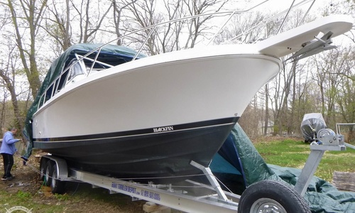 Image of Blackfin 33 for sale in United States of America for $225,000 (£163,435) Millbury, Massachusetts, United States of America