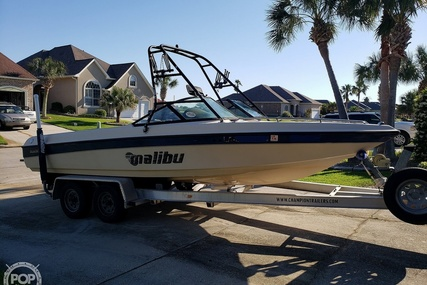 Malibu Sunsetter for sale in United States of America for $16,750 (£12,003)