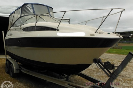 Bayliner 245 Cruiser for sale in Canada for $65,600 (£38,664)