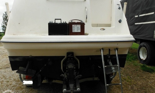 Image of Bayliner 245 Cruiser for sale in Canada for $59,000 (£33,806) Southwold, Ontario, Canada