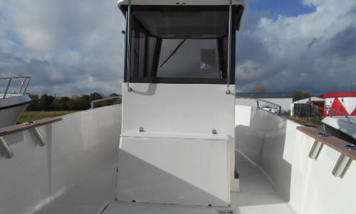 Image of Ocqueteau 600 Ostrea for sale in France for €46,563 (£39,969) Saint-Vaast-la-Hougue, , France