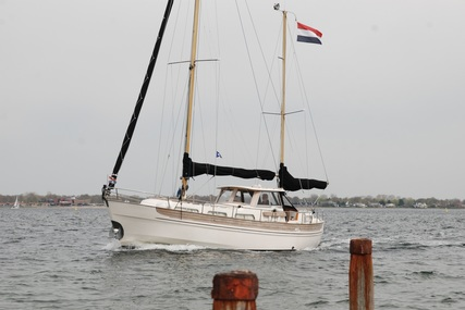 Prior Coaster 33 for sale in Netherlands for €59,000 (£50,793)
