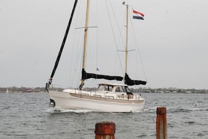 Prior Coaster Motorsailer 33 for sale in Netherlands for €59,000 (£50,349)
