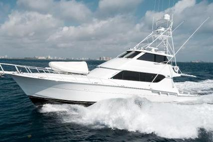 Hatteras Sportfish for sale in United States of America for $899,000 (£647,970)