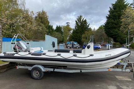 Ribcraft 585 for sale in United Kingdom for £14,995