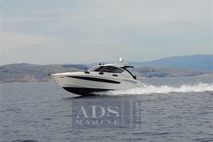 Galeon 325 HTS for sale in Croatia for €159,000 (£138,287)