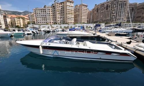 Image of MONTE CARLO OFFSHORER 30 for sale in France for €42,000 (£36,556) Sud de la , France
