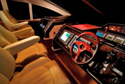 Princess V70 for sale in United States of America for $850,000 (£611,942)