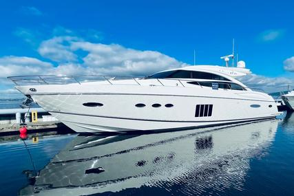 Princess V72 for sale in United States of America for $1,749,000 (£1,241,341)