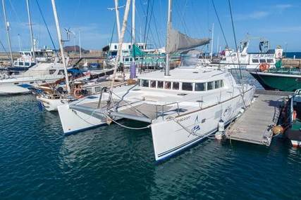 Lagoon 500 Catamaran for sale in Spain for €397,000 (£345,082)