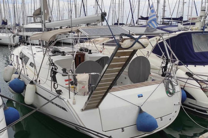Bavaria Yachts Cruiser 46 for sale in Greece for €150,000 (£129,067)