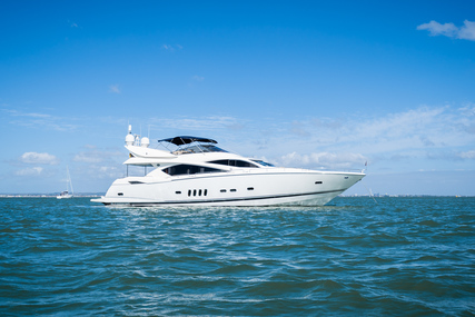 Sunseeker 82 for charter in United Kingdom from £40,000 / week