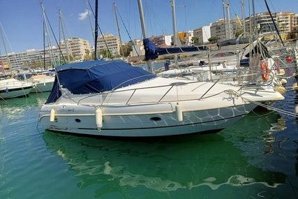 Cranchi Giada 29 for sale in Spain for €35,000 (£30,464)