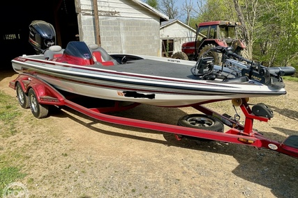 Skeeter FX21 for sale in United States of America for $51,000 (£36,082)