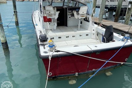 Rampage 31 Sport Fisherman for sale in United States of America for $29,900 (£21,649)