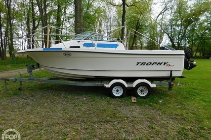 Bayliner Trophy 2002 for sale in United States of America for $20,750 (£14,786)