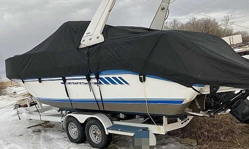 Image of Sea Ray 290 Sundancer for sale in United States of America for $27,000 (£19,557) Regina, Saskatchewan, United States of America