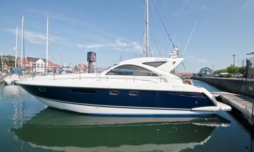 Image of Fairline Targa 44 Gran Turismo for sale in United Kingdom for £249,950 Boats.co., United Kingdom