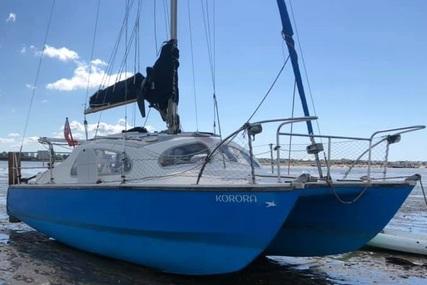 Pennington Yachts HIRONDELLE Mk1 for sale in United Kingdom for £6,500