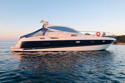 Cranchi Mediterranee 50 HT for sale in Bulgaria for €279,500 (£240,625)