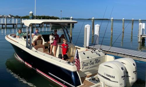 Image of Chris-Craft Calypso 30 for sale in United States of America for $279,000 (£200,327) Jacksonville, FL, United States of America