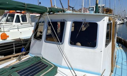 Image of Custom Admiralty MFV for sale in United Kingdom for £85,000 Bristol, United Kingdom