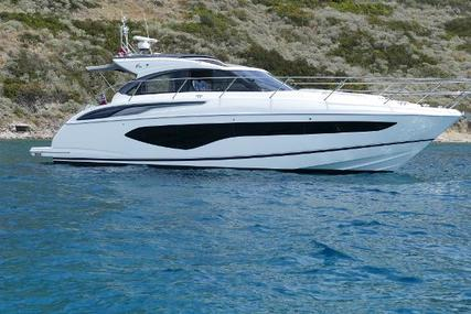 Princess V50 for sale in Turkey for £695,000
