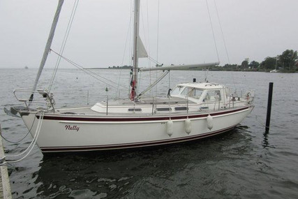 Vilm 101 for sale in Germany for €148,000 (£126,777)