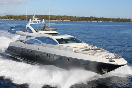Azimut Yachts 103 S for sale in Netherlands for €2,190,000 (£1,879,473)